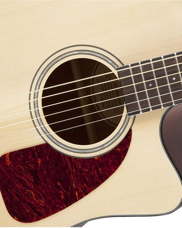 best-acoustic-guitar-brands-for-beginners