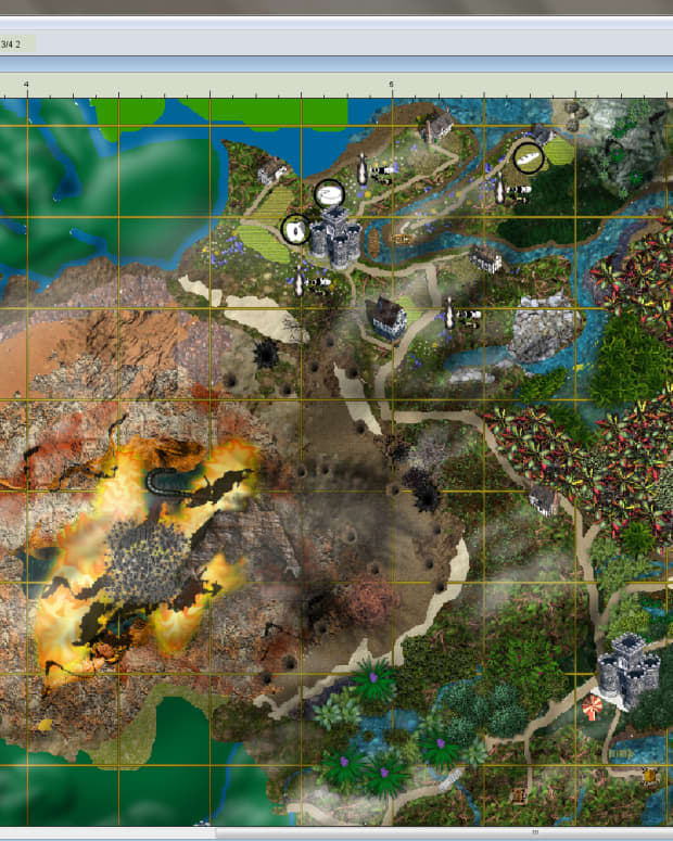 map-creation-for-fictional-worlds