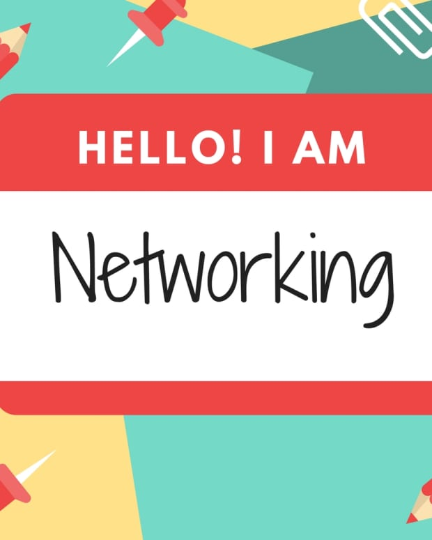 what-is-networking