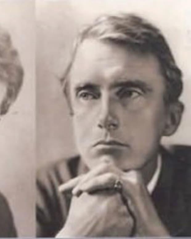 Frost & Edward Thomas