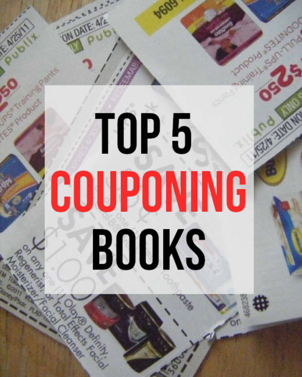best-books-on-couponing