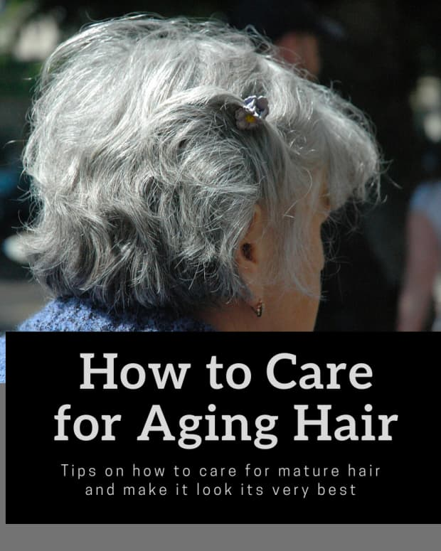 how-to-care-for-aging-hair