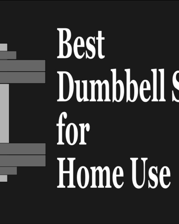 best-dumbbell-set-for-home-use