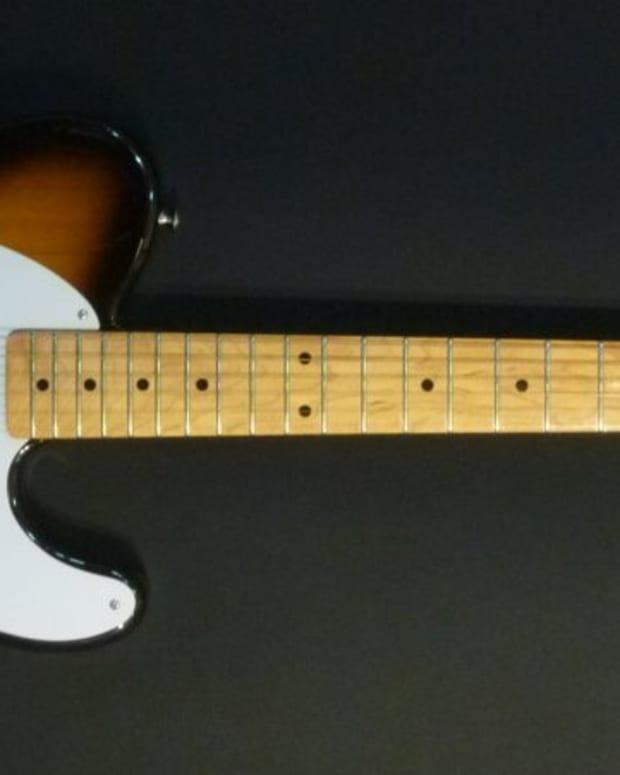 5-best-non-fender-telecaster-guitars