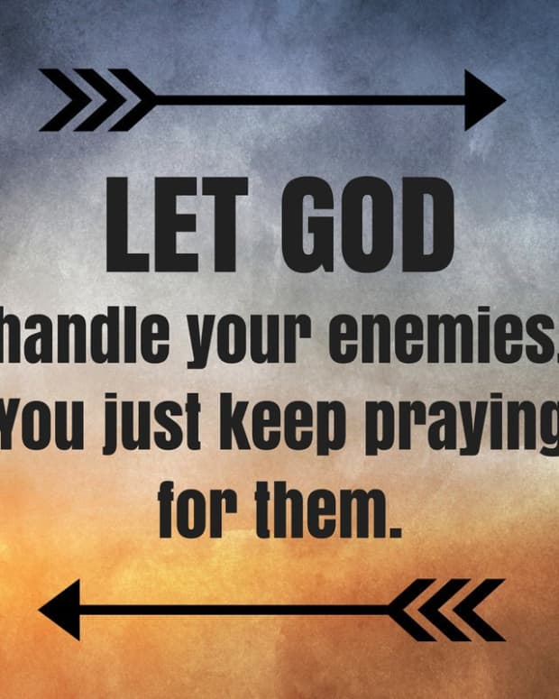 reasons-to-pray-for-our-enemies