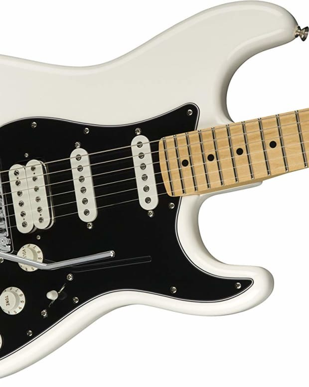 best-stratocasters-for-metal-and-hard-rock