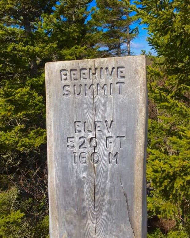 beehive-summit-acadia-national-park