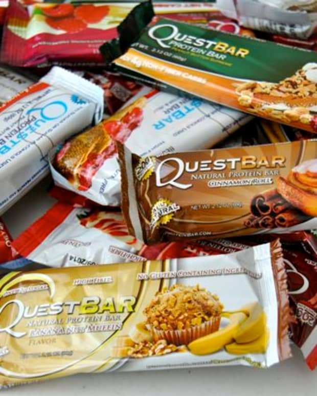 the-heathiest-tastiest-protein-bars