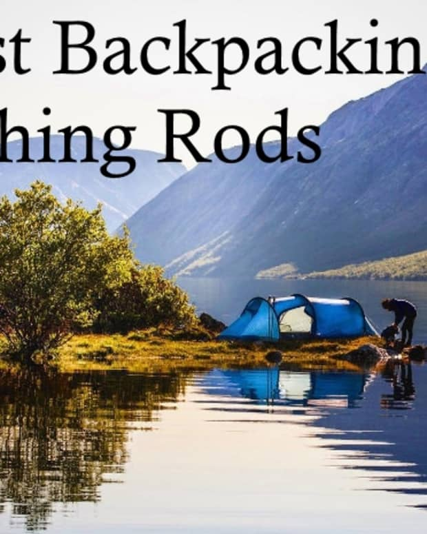 best-backpacking-fishing-poles