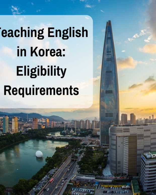 5-requirements-for-teaching-english-in-south-korea