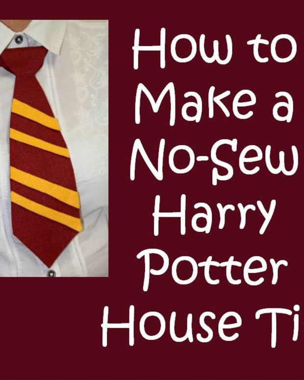 how-to-make-a-no-sew-harry-potter-house-tie-easy-instructions-for-making-an-inexpensive-costume-accessory