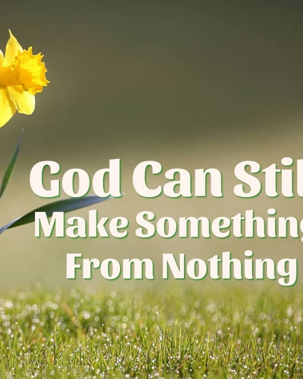 god-can-still-something-from-nothing