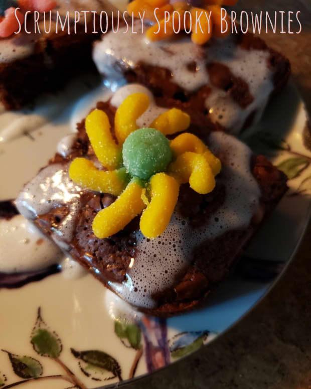spooky-brownies