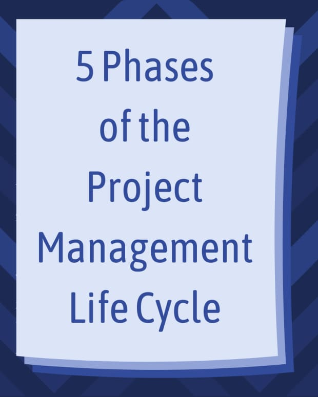 what-is-the-project-management-life-cycle