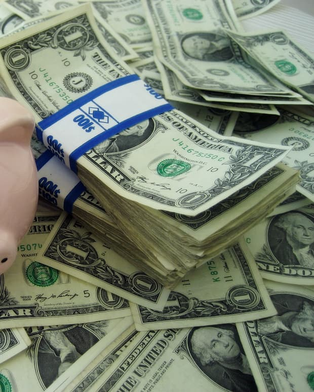 organizing-your-finances