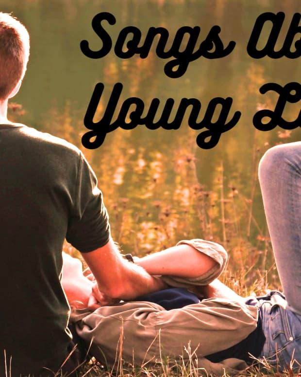 pop-rock-and-country-songs-about-young-love