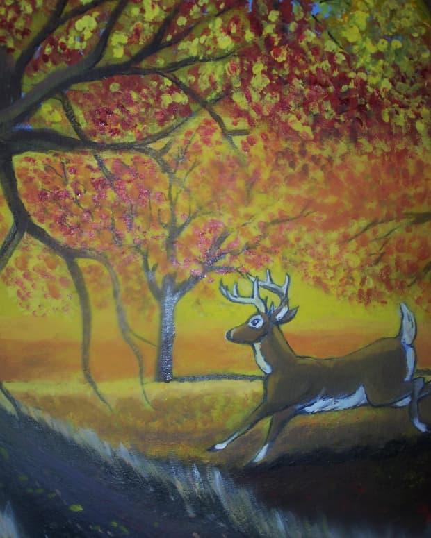 autumns-reflections