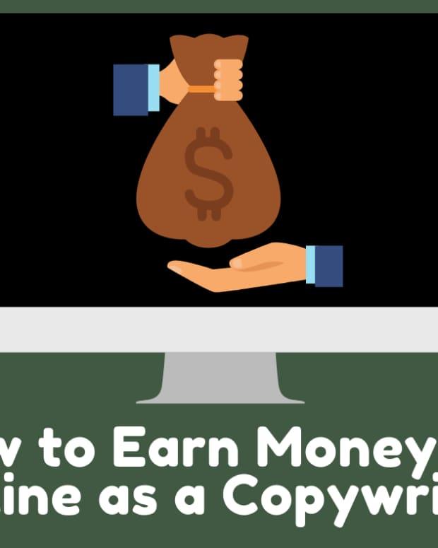 earning-money-online-as-a-copywriter