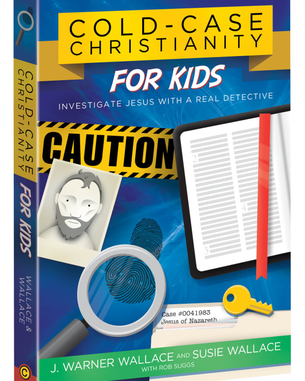 book-review-cold-case-christianity-for-kids