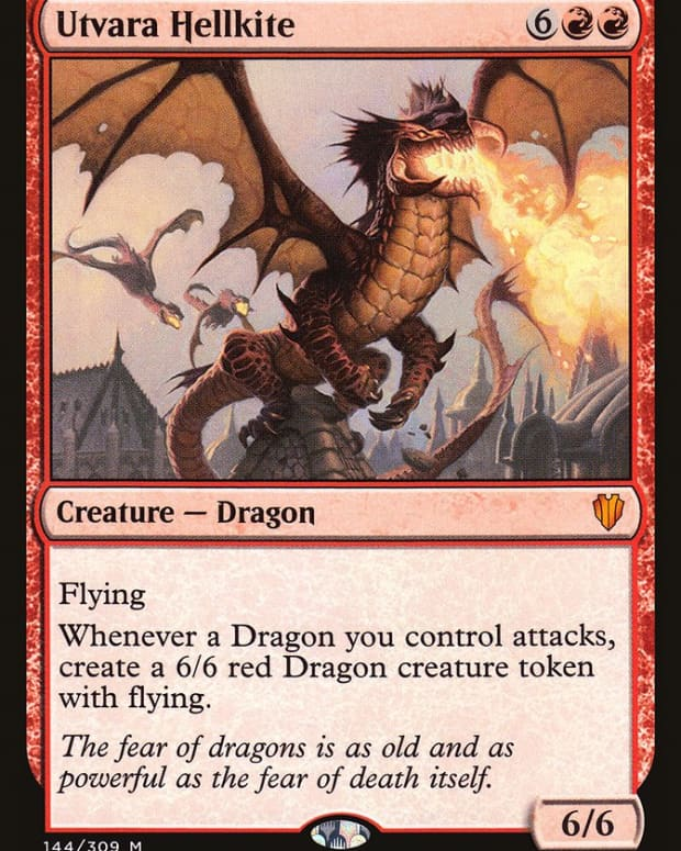 the-five-colors-of-magic-the-gathering