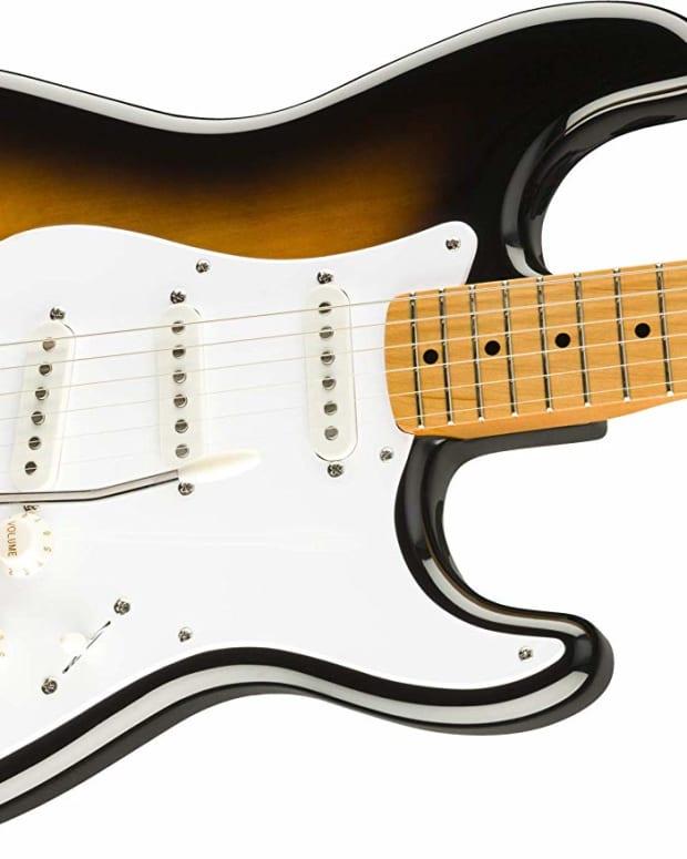 best-electric-guitars-under-400
