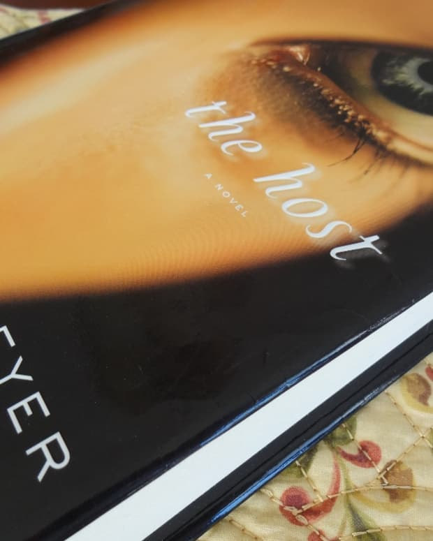 the-host-by-stephenie-meyer-a-science-fiction-thriller