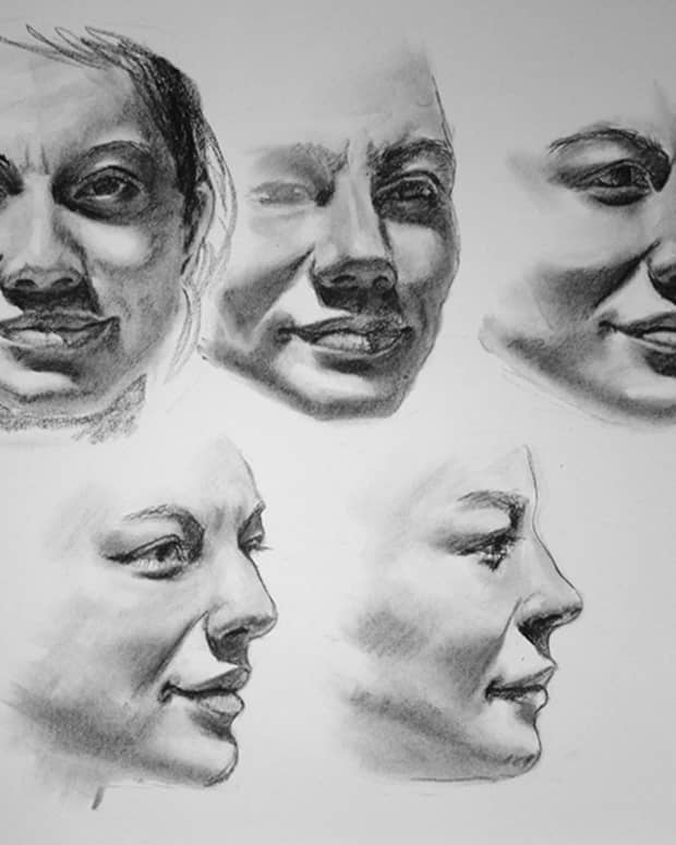 drawing-the-human-face