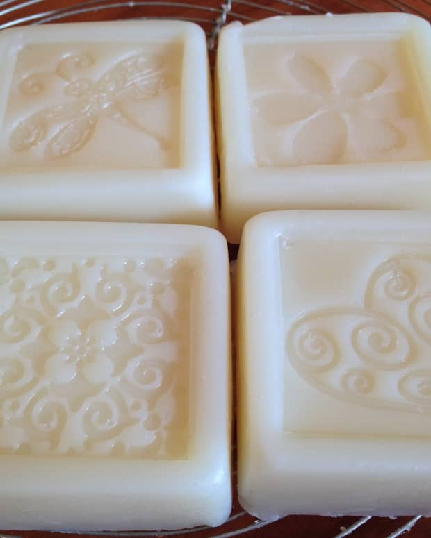 five-shea-butter-soap-recipes
