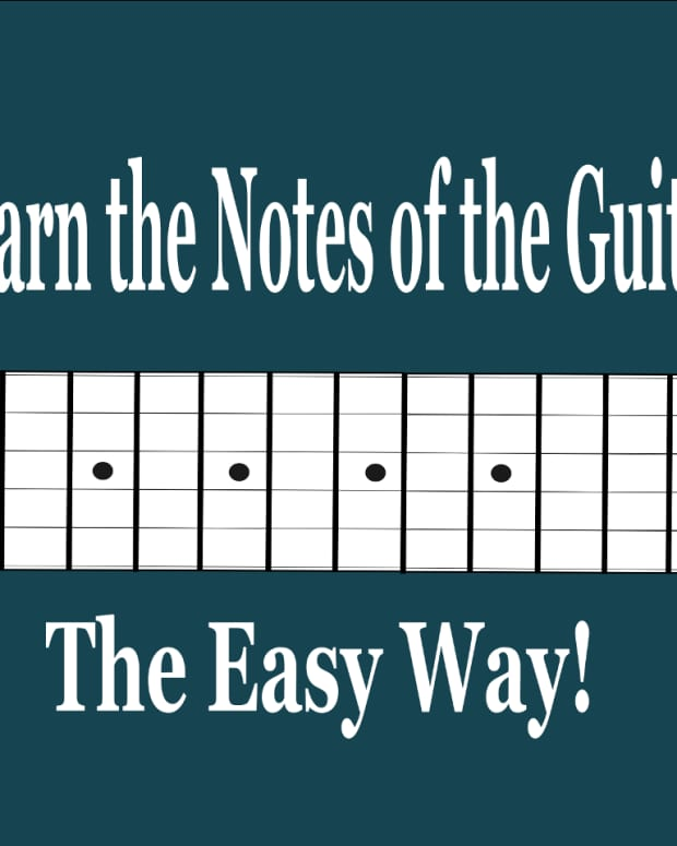 how-to-learn-the-notes-of-the-guitar-the-easy-way