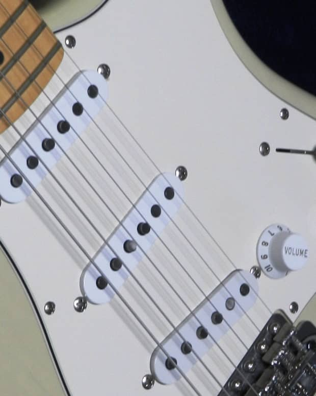 top-electric-guitar-brands-for-rock