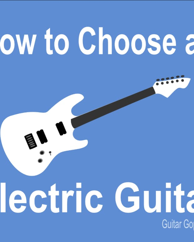 how-to-choose-an-electric-guitar-for-a-beginner