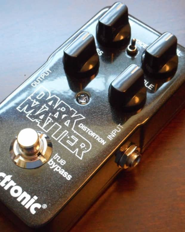best-guitar-effects-pedal-brands