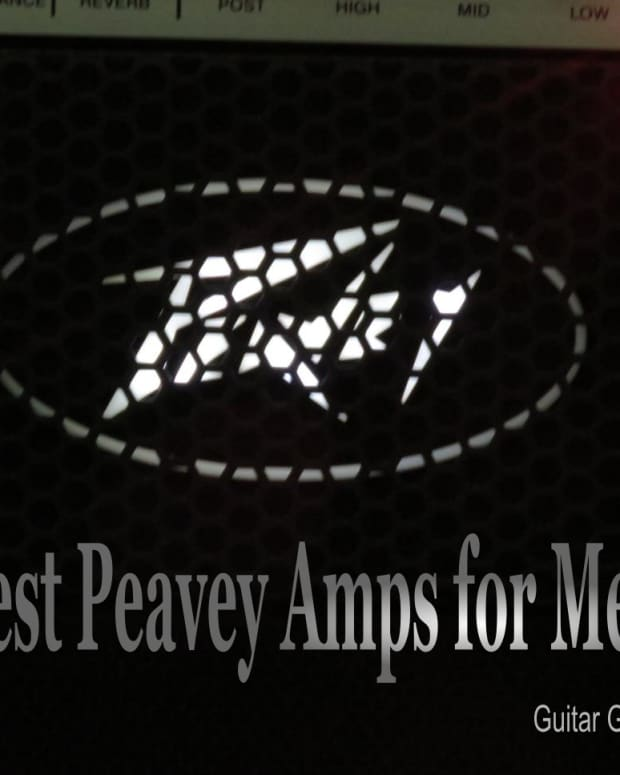 best-peavey-amps-for-metal