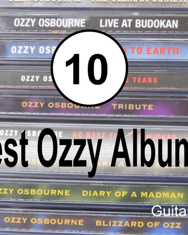 ozzy-osbourne-albums-ranked