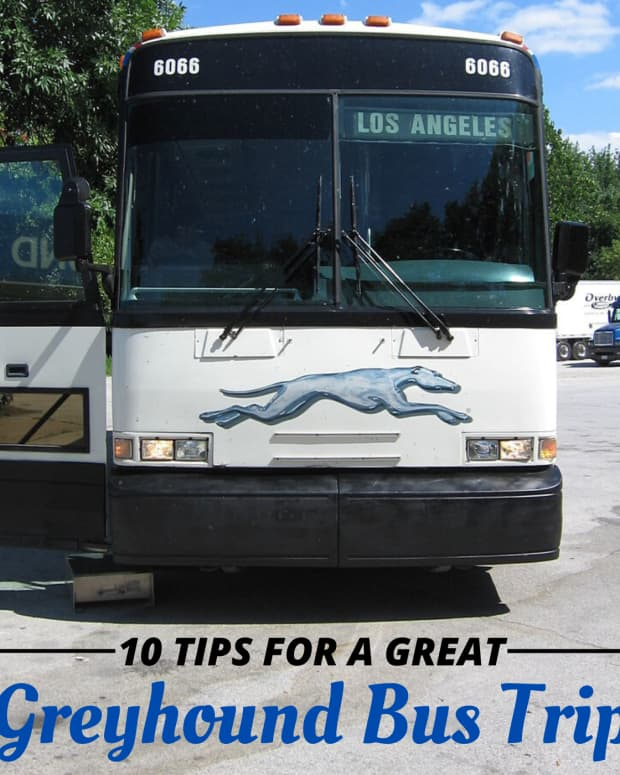 tips-for-your-first-greyhound-bus-trip