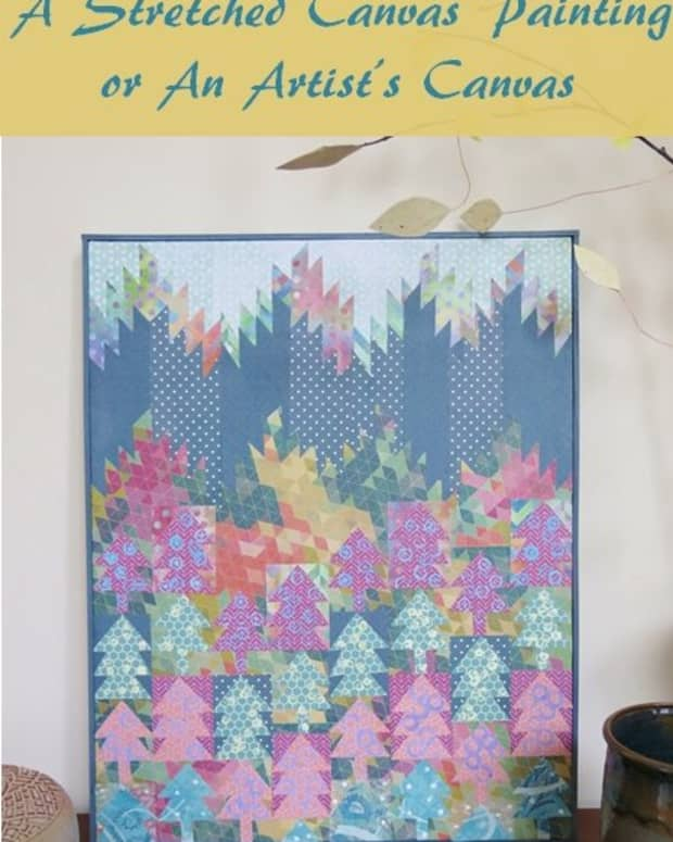 diy-project-how-to-easily-frame-a-stretched-canvas-painting-or-an-artists-canvas