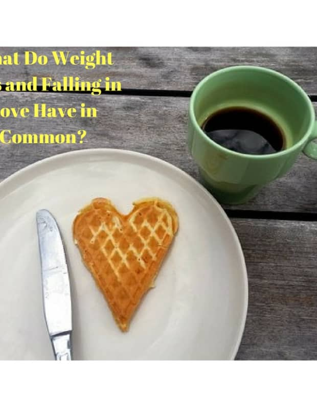 what-do-weight-loss-and-falling-in-love-have-in-common