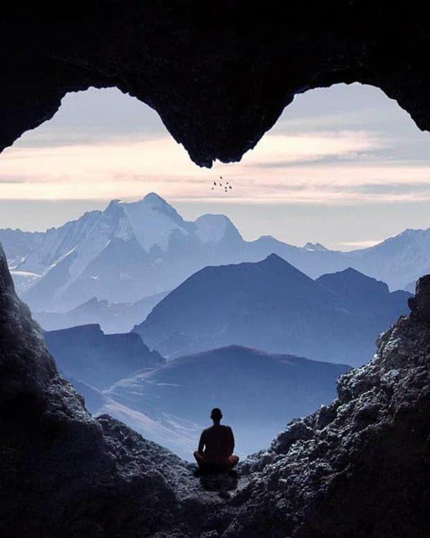 mindfulness-the-courageous-path