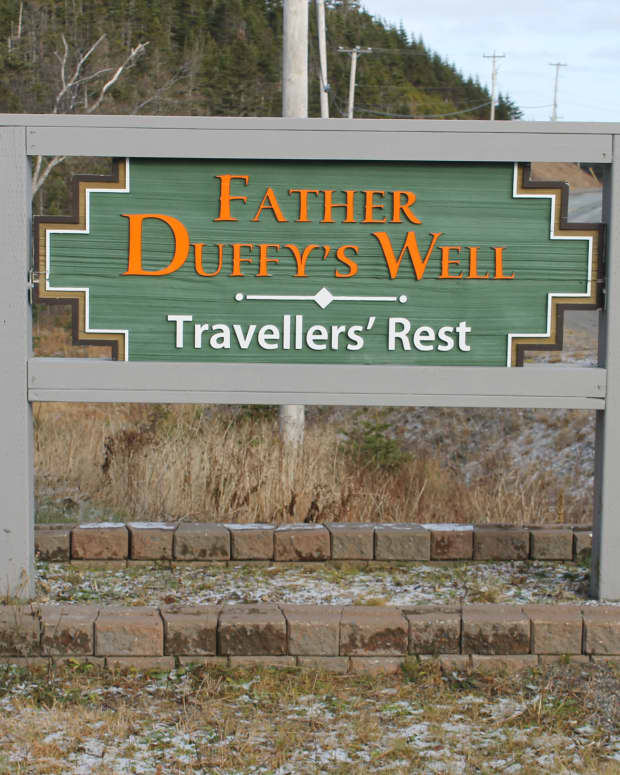 father-duffys-well