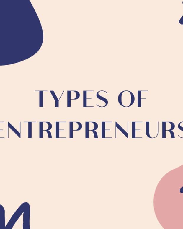 types-of-entrepreneurs