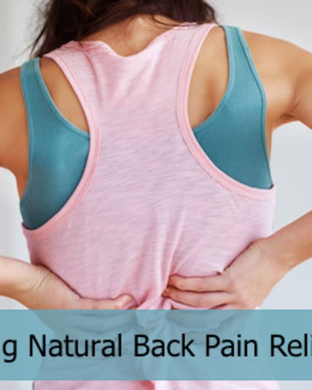 7-natural-back-pain-relief
