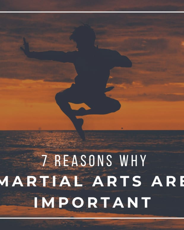why-is-martial-arts-important