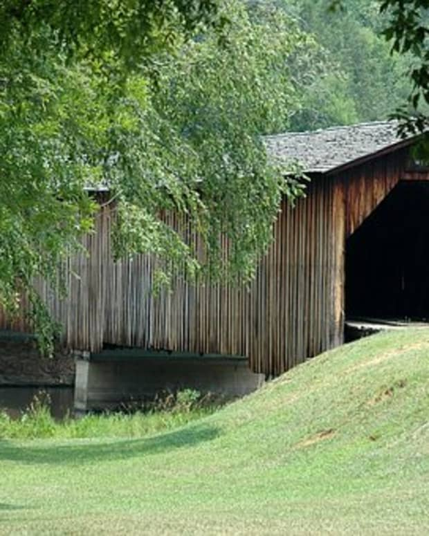 the-old-covered-bridge