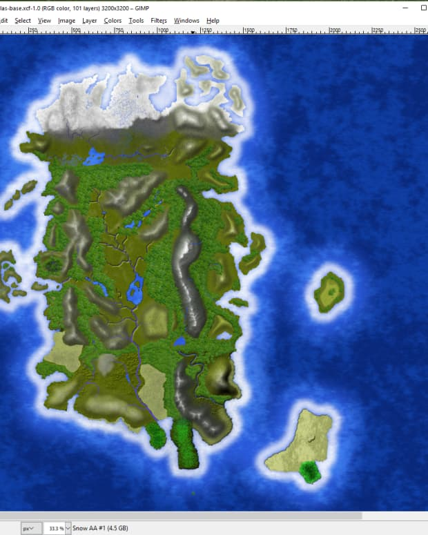 creating-fantasy-maps-with-gimp-worldbuilding-part-1