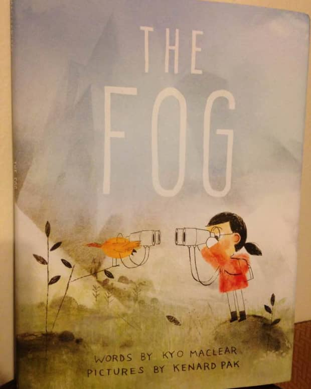 kyo-maclears-fog-introduces-environmental-topics-to-young-children-in-a-charming-picture-book