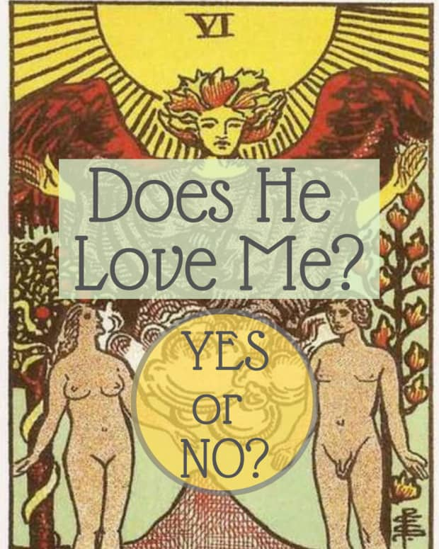 tarot-for-love-yesno-answers