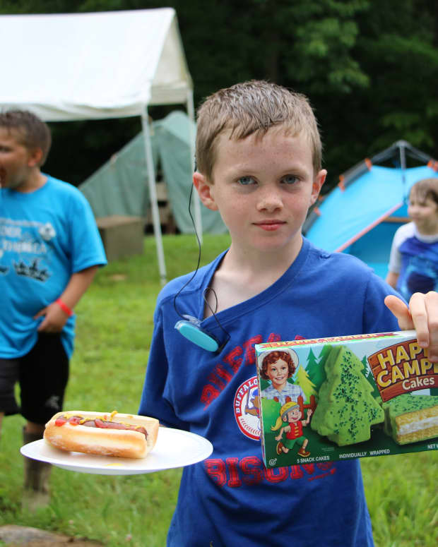 camping-with-a-cochlear-implant