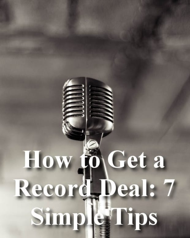 how-to-get-a-record-deal-7-simple-tips