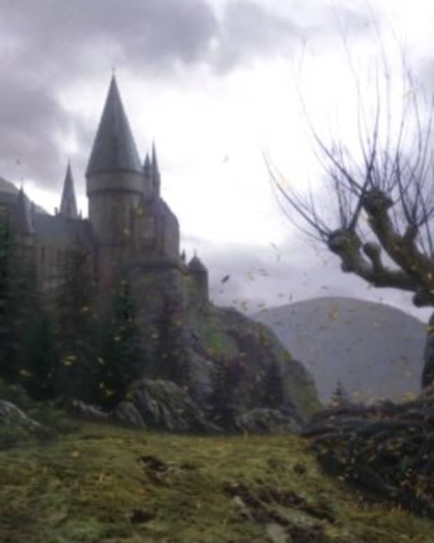 teaching-at-hogwarts-school-of-witchcraft-and-wizardry