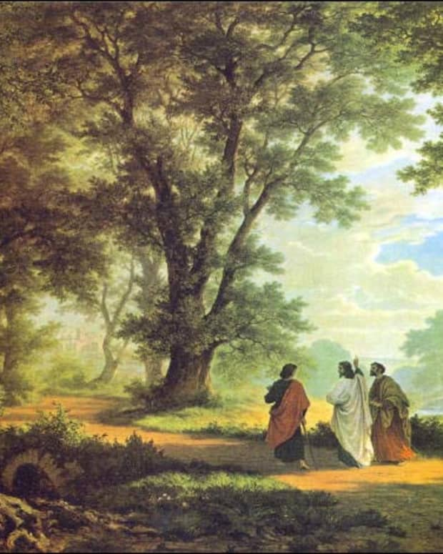 did-the-tanach-promise-a-divine-messiah